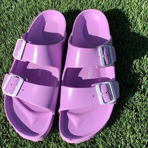 Birkenstock Essentials Arizona Slide Sandal